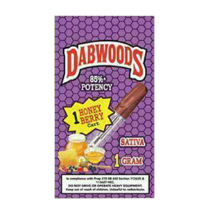 Dabwoods Honey Berry