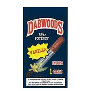 Buy Dabwoods Vanila