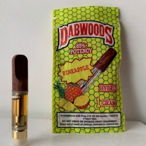 buy pineapple dabwoods