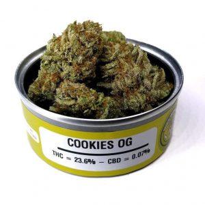 Buy Cokies OG