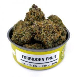Forbidden-Fruit weed