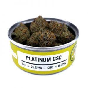 Platinum GSC