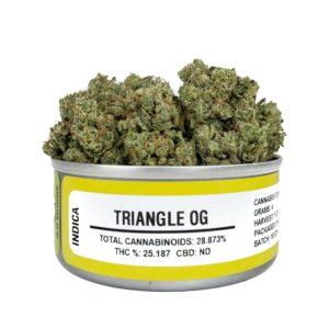 Triangle OG